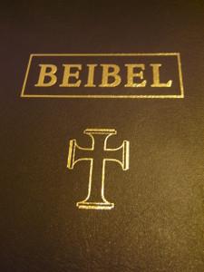 Papiamentu Language Bible PA062D / Beibel Papiamentu ku Bukinan Deuterokannniko