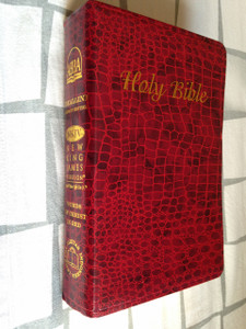 Indonesian - English Bilingual Bible /Alkitab Holy Bible / New King James Version / Idealline Compact Edition