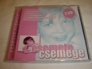 Csemete Csemege válogatás / Hungarian Christian Childrens Songs
