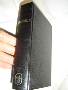 The Bible in Tsonga Language / Bibele Yi Nga Testamente Ya Khale Ni Le'yintsha / First Edition 1929 revised / Third South African impression 1982 Print R53