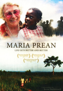 Maria Prean: Life Gets Better and Better DVD (2012) Missionary Inspirational Movie