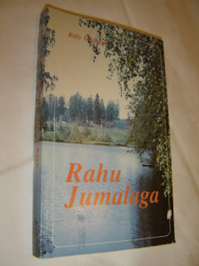 Peace with God - Estonian Edition / Rahu Jumalaga / The Gospel Message in Estonian Language
