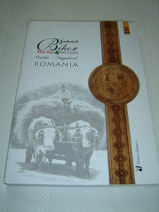 Bihor County of Romania: Beautiful Photobook / Judetul Bihor Romania / Bihar megye Nagyvarad - A Pictorial Presentation / Romanian - English - Hungarian Language Edition / Oradea
