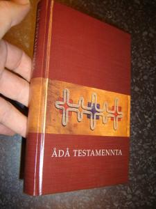 Lule Sami New Testament / Ada testamennta - Det nye testamente pa Lulesamisk - Nyere samisk