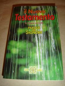 Italian New Testament - Modern Translation / Green Cover / Il Nuovo Testamento