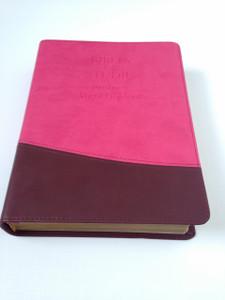 The Full Life Study Bible in Romanian Language Edition / Biblia De Studiu pentru o Viata Deplina - Versiunea D. Cornilescu 1