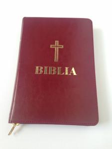 Romanian Orthodox Bible / Biblia cu fermoar (editie a Sfantului Sinod) 053