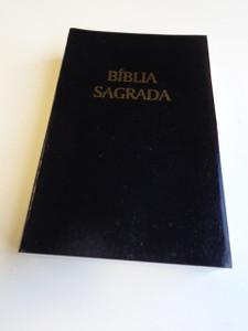 Biblia Sagrada - Portuguese Bible / Traduzida em Portugues por Joao Ferreira De Almeida