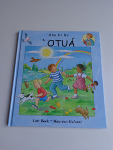 Tongan Language Children's Bible / Ako ki he 'Otua / Learning About God / Text by Lois Rock