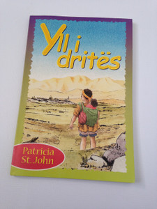 Star of Light - Ylli i Drites / Albanian Language Edition by Patricia St. John
