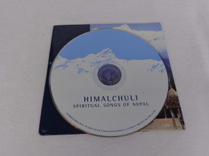 Himalchuli - Spiritual Songs of Nepal / Nepali Folk Songs Sang by Christians