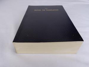 Tagalog Language Bible - Ang Biblia Tagalog / Ang Banal Na Kasulatan