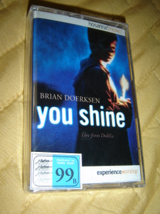 You Shine - Live