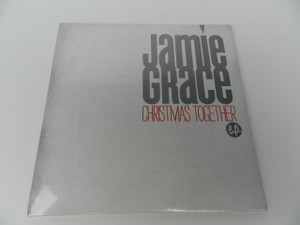 Christmas Together EP - Jamie Grace CD