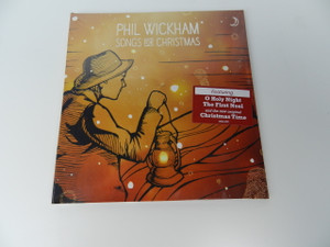 Songs for Christmas - Phil Wickham CD
