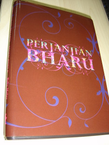 Baba Malay New Testament, Corrected Edition / BMV252 Pink / Perjanjian Bharu / a.k.a. Peranakan Language