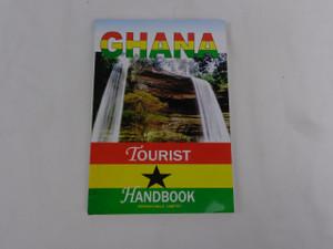 Ghana Tourist Handbook