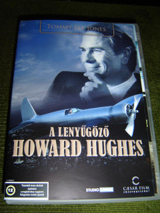 A Lenyugozo Howard Hughes / The Amazing Howard Hughes