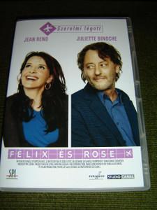 Félix És Rose / Jet Lag / Décalage Horaire