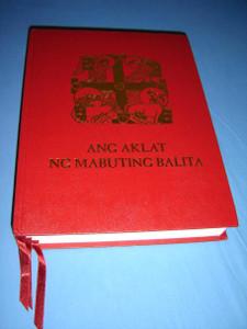 Tagalog Roman Missal / Ang Aklat ng Mabuting Balita / Ikatlong Huwarang Sipi / Aklat ng Pagmimisa Sa Roma