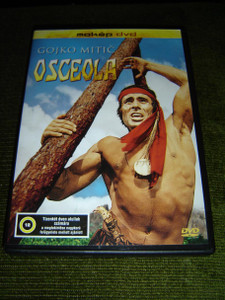Osceola [DVD Region 2 PAL]