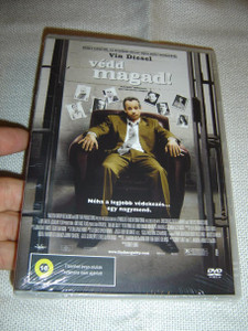 Find Me Guilty / Vedd Magad (2006) / ENGLISH and Hungarian Sound and Subtitles [European DVD Region 2 PAL]