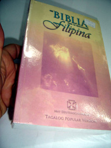 The Bible for Modern Filipino Women with Deuterocanonicals, Ang Biblia Translation / Philippines Ladies Bible