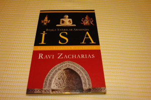 Turkish Edition of CHRIST Among Other gods by Ravi Zacharias / Baska Tanrilar Arasinda Isa: Hiristiyan Bildirisinin Mutlak Iddialari / Christian Apologetics