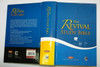 The Revival Study Bible / The Bible for Revivalists by Revivalists: William (Winkie) Pratney, Tamara S. Winslow, Steve Hill