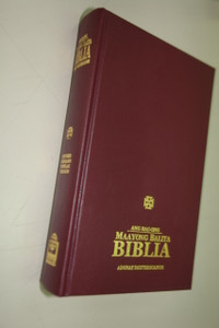 Cebuano Catholic Bible / Revised Cebuano Popular Version Translation / Ang Bag-ong Maayong Balita Biblia Adunay Deuterocanon / RCPV 053 DC