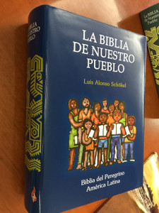 LARGE PRINT Spanish Christian Community Bible