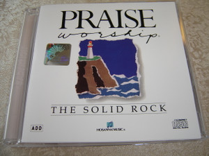 THE SOLID ROCK Praise & Worship Integrity Music 1988 / Anointed and Powerful Worship Experience / Worship Leader: Bishop Joseph Garlington