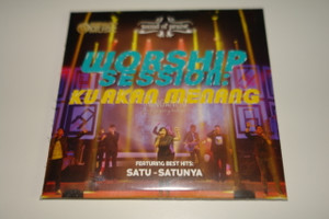 Indonesian Christian CD Worship Session: Ku Akan Menang / Featuring: SATU – SATUNYA / Impact Music Indonesia