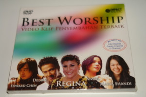 Indonesian Best Christian Worship Song DVD / Video Klip Penyembahan Terbaik / As seen on Life Channel, Family Channel, U Channel / Impact Music