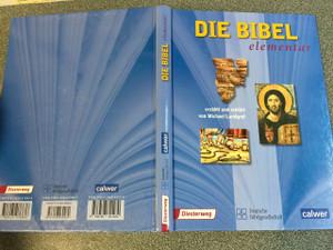 Die Bibel elementar / Michael Landgraf / German Bible Illustrated Encyclopedia