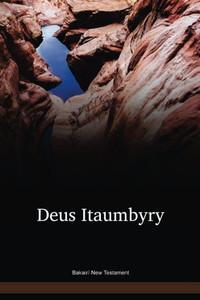 Bakairí New Testament / Deus Itaumbyry (BKQNT) / Brazil