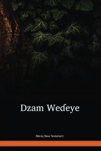 Merey Language New Testament / Dzam Weɗeye (MEQNT) / Cameroon