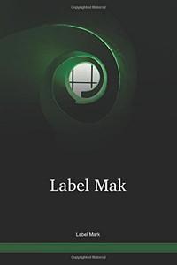 Label Language Mark / Buk Mak long tokples Label long Niugini (MAK) / Papua New Guinea / PNG