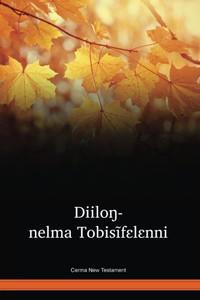 Cerma Language New Testament / Diiloŋ-nelma Tobisĩfɛlɛnni (CMENT) / Burkina Faso