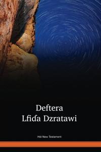 Hdi Language New Testament / Deftera Lfiɗa Dzratawi (XEDNT) / Cameroon, Nigeria