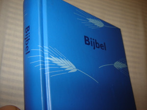 BIBLE IN DUTCH Language / Bijbel / 1995 / Nederlands Bijbelgenootschap