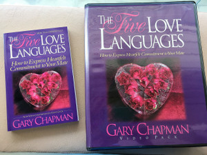 The Five Love Languages Video Pack  The Five Love Languages Video Pack by Gary Chapman / Book with VHS and Viewer Guide
