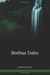 Kapingamarangi Bible / Baebel Kapingamarangi (KPGKPT) / The New Testament in Kapingamarangi / Micronesia