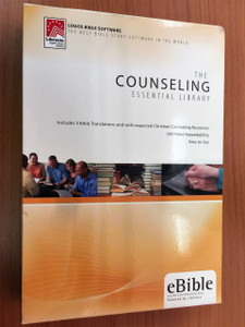 The Counseling Essential Library Multimedia CD by Thomas Nelson Publishers