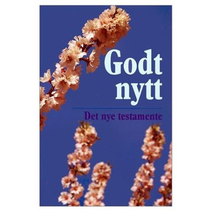 Norwegian-Norway New Testament (Norwegian Edition) [Hardcover]