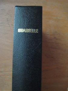 Tonga: Zambia Bible (Bfbs)