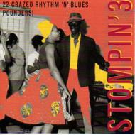 STOMPIN' VOL. 3 (CD)
