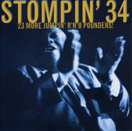 STOMPIN' VOL. 34 (CD)