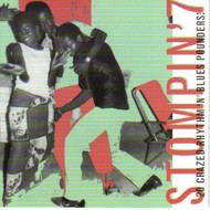 STOMPIN' VOL. 7 (CD)