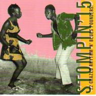 STOMPIN' VOL. 15 (CD)